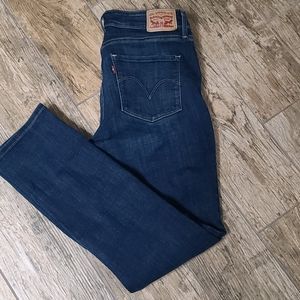 2 pair of Levi's jeans